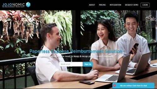 Jojonomic secures US$1.5M to help Southeast Asia manage its finances
