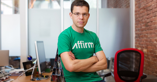 Levchin's Affirm secures $100M credit line from Morgan Stanley