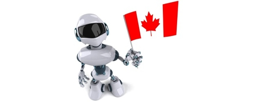 North America's first fintech chatbot is Canadian