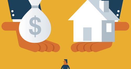 Online real estate service OpenDoor raises $210M Series D despite risky financing model