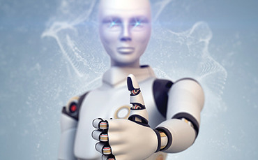 Brokers could be replaced by robots
