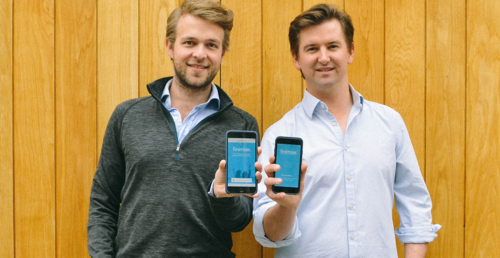 Finimize lands £450,000 Seed round led by Passion Capital