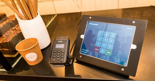iZettle raises $63M more at a $500M valuation to expand from mobile payments