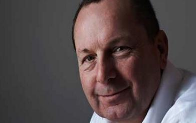 Worldpay founder Ogden enters challenger bank