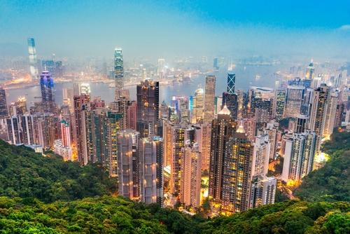 Hong Kong Govt: Fintech Ranking Behind Singapore Doesn't Add Up