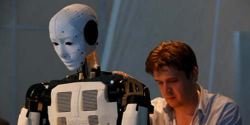 13 AI researchers reveal the amazing facts that blow their minds