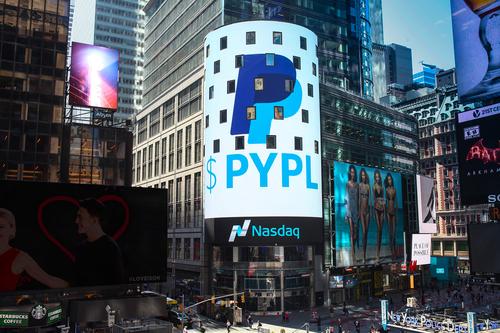 PayPal's Venmo Faces Google, Banks