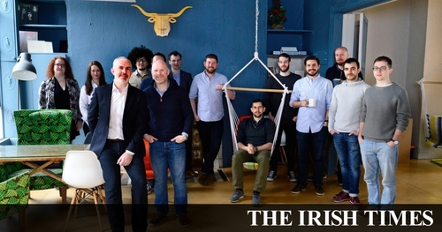 Irish fintech start-up Rubicoin raises a further €1.4m