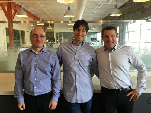 Palo Alto based online insurance platform Next Insurance has raised $29m in Series A funding led by