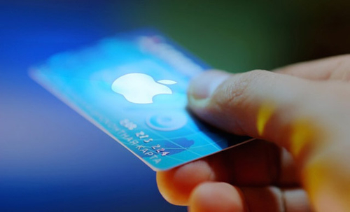 'Bank of Apple' Moves Closer With New Patent To Kill PayPal, Square