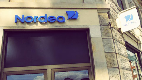 Nordea sets up fintech accelerator