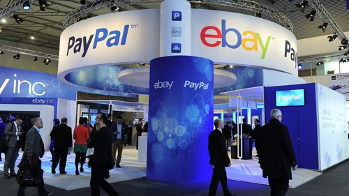 PayPal And eBay Split Into Separate Companies