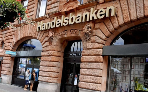 No marketing? No plan? How Handelsbanken hit 200 branches in the UK
