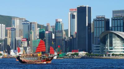 Hong Kong: A Home Away From Home for European FinTech Startups