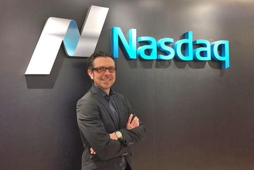 Asia's fintech wave good for financial sector: Nasdaq