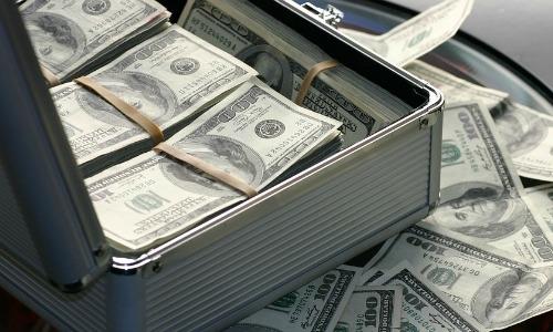 Funding to Asian Fintechs Declines