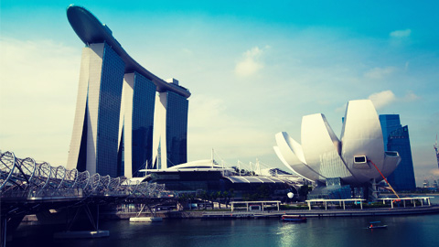 Singapore rolls out document-free account opening pilot