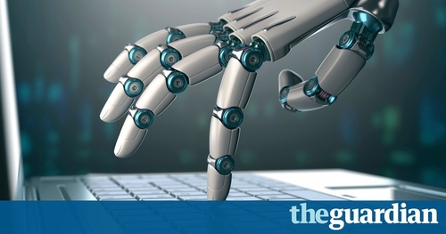 Will jobs for humans exist in 2050?