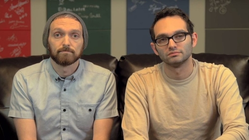 Fine Brothers spark fury with YouTube trademark attempt