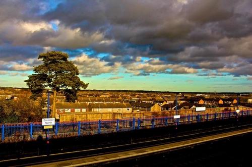 New Gaden City in Bicester, Oxfordshire