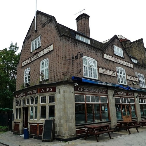 Forcing Development Sharks to Rebuild a Bulldozed Pub Shows That London Has Had Enough