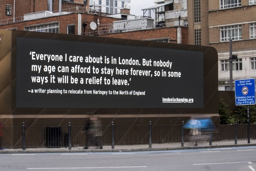 Stories of London's Urban Crisis