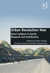Henri Lefebvre in Social Research and Architecture