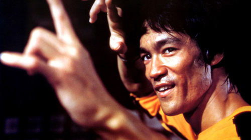 My Favourite Bruce Lee Quotes