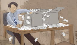 Life without emails - is it possible?