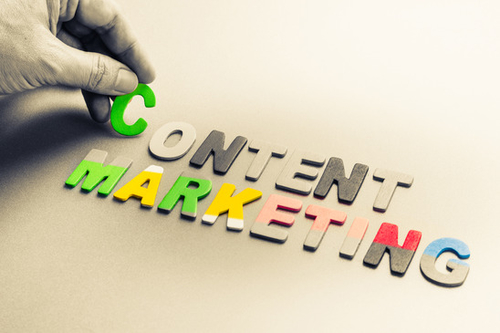 How content marketing really works!