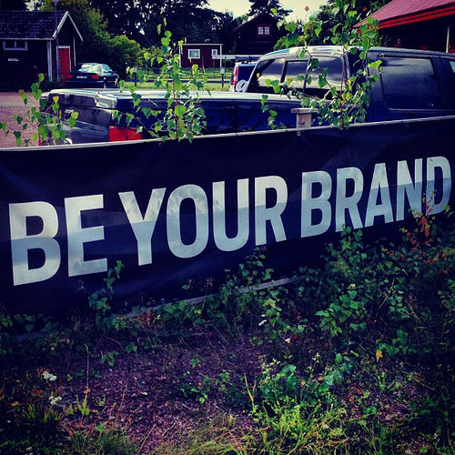 Building a personal brand to achieve your goals