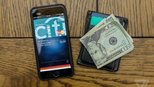 Does NFC Make Apple Pay Vulnerable?
