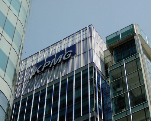 Might a big law firm target SMEs like KPMG has decided to?