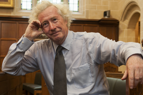 Sumption: brain the size of a planet, but...