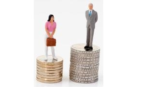 BigLaw gender imbalance 'not self correcting', says US report