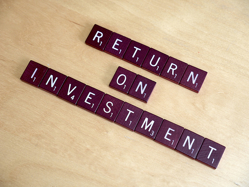 Private equity investment in the law