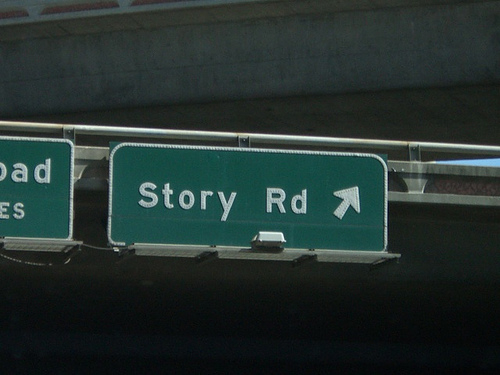 How to get storytelling in marketing right