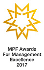 Calling all leaders at professional firms - MPF Awards for Management Excellence 2017