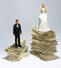 Prenuptial agreements - why risk your assets?