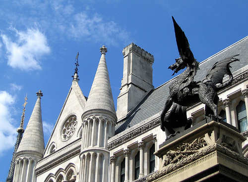 The Court's Inherent Jurisdiction over Solicitors