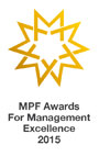 Meridian West sponsor MPF Awards