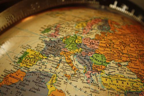 UK's top firms rethink international expansion plans