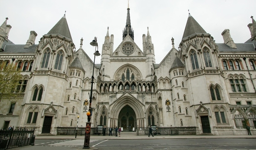 Bar Standards Board seeks more power over failing chambers