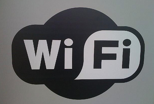 Pubs, Shops and Wifi Hotspots