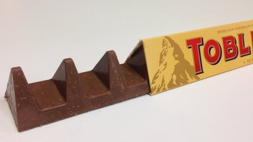 Trouble mounts for Toblerone