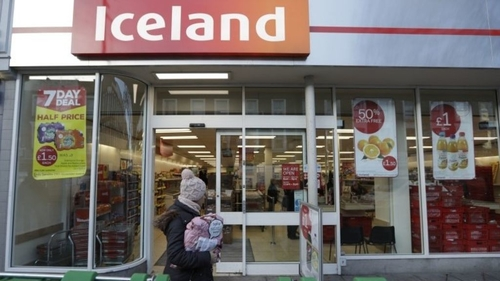 So that's why Iceland's gone to the EUIPO!