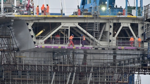 Construction companies pay compensation to blacklisted workers