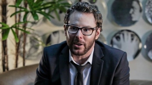 Will Napster founder shake up philanthropy?
