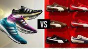 Adidas vs Puma: a Century of Family Conflict