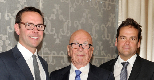 Is Rupert Murdoch finally ready to step down?